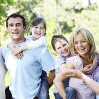 Rodinné konstelace