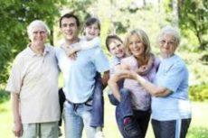 Systemické a rodinné konstelace – trénink/výcvik