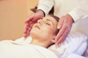 Kraniosakrální terapie - intenzivní kurz